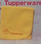 Tupperware Mikrofiber Çok Amaçlı Bez