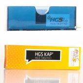 Hgs Etiket Kabı (Hgs Takmatik) Mavi Renk (2 Adet)