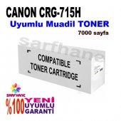 Canon Lbp 3310 Lbp 3370 Crg 715h Muadil Toner