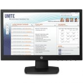 Hp 18.5 V5j61aa Led Monitor 5ms (V197)