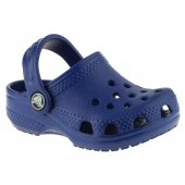 Crocs 11441 Crocs Littles Mavi Çocuk Terlik