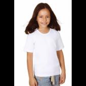 6lı Paket Gümüş 3029 100 Pamuk Kız Çocuk Fanila