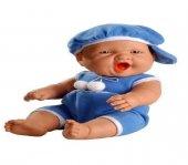 Senoş Kel 33 Cm Bebek