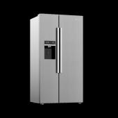 Arçelik 8862 Sbs Xwf Homewhiz A+ Gardrop Tipi No Frost Buzdolabı
