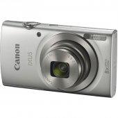 Canon Ixus 185 Gümüş Dijital Fotoğraf Makinası