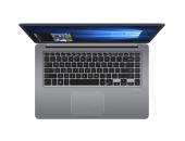Asus X510ur Br107t Intel İ5 7200u 2.5ghz 8gb Ddr4 1tb Geforce 930mx 15.6