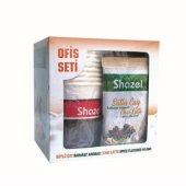 Shazel Chai Tea Latte Baharatlı Ofis Seti