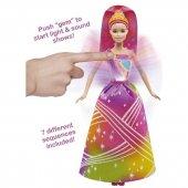 Barbie Gökkuşağı Krallığı Prensesi