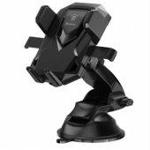 Baseus Robot Car Bracket Araç İçi Telefon Tutucu