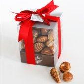 Deniz Ürünleri Çikolata Hediyelk Kutuda 450 Gr.