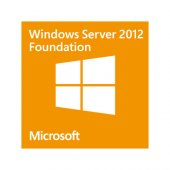 Microsoft Win Hp Rok Server 2012 R2 Tr Eng Foundation 1+15 Kullan