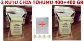 2 Kutu Chia Tohumu 400+400 Gr.orjinal Peru Ürünü