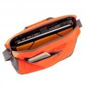 Laptop Ve Postacı Çanta 20l Mercan Rengi Newfeel