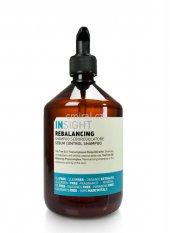 ınsight Rebalancing Yağlı Saçlar İçin Şampuan 400ml