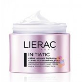 Lierac İnitiatic Krem 40 Ml (Normal Ve Kuru Ciltler İçin İlk Kırı