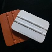 Ragle Cam Filmi Ve Folyo Sticker Yapıştırma Aparatı (5 Li Paket)