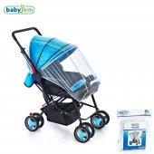 Babyjem Bebek Arabası Sinekliği