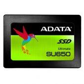Adata 240gb Su650 Ssd Disk Asu650ss 240gt C