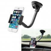 Universal Araç İçi Telefon Navigasyon Tutucu Tutacağı