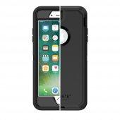 Otterbox Defender Apple İphone 7 Plus Kılıf Black