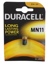 Duracell Mn11 6v Pil