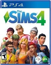 The Sims 4 Ps4 Orijinal Playstation 4 Oyun Sims4