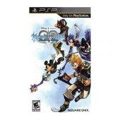 Kingdom Hearts Birth By Sleep Sony Psp Oyun