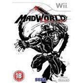 Madworld Wii Sıfır Oyun Pal Mad World