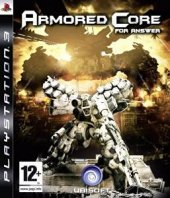 Armored Core For Answer Ps3 Oyun İkinci El