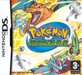 Pokemon Ranger Ds Oyun