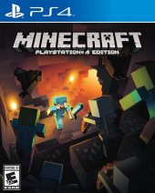 Minecraft Playstation 4 Edition Ps4 Oyun