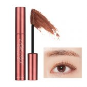 Missha Lash Talk Color Mascara (Chocolate)