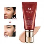 Mıssha M Perfect Cover Bb Cream No 21
