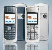 Nokia 6020 Cep Telefonu