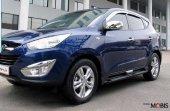 Hyundai İx35 Yan Basamak Marşbiyel Koruma Oem Mode...