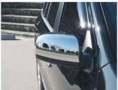 Hyundai Sante Fe Ayna Kapağı Kromu