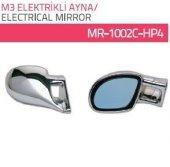 Punto Dış Dikiz Aynası Krom M3 Tip Elektrikli 01 05