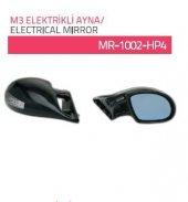 Dış Dikiz Aynası Sinyalli Elektrkli M3 Tip Siyah Taiwan