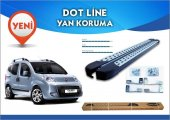 Fiat Fiorino Yan Basamak Koruma Dotline