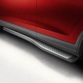 Honda Crv Stil Yan Basamak Koruma Orjinal Oem 2013...