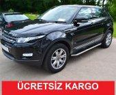 Range Rover Evoque Yan Basamak Koruma Dynamic