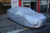 Mercedes Sl Branda Araç Örtüsü Dikiz Ayna Korumalı