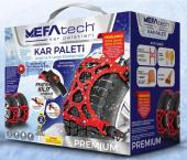 Mefatech Araç Kar Paleti Premium X.large Ebat 235 .275 Taban Arası