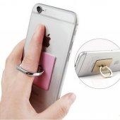 Samsung S 2 3 4 5 6 7 8 Edge Ring Telefon Halkası Yüzük Tutucu St