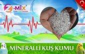 Z Mix Mineralli Kuş Kumu 1kg