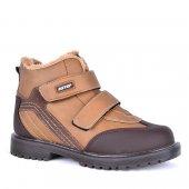 Nstep Rıver Cırtlı Erkek Çocuk İçi Termal Kürk Bot Ayakkabı