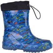 Gezer 00404 Günlük Erkek Çocuk Su Geçirmez Çizme Bot Ayakkabı