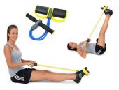 Body Trimmer Kürek Jimlastiği Kondisyon Küreği Egzersiz Aleti