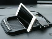 Parktel Kaydırmaz Tutucu Telefon Numarası Yazılabilen