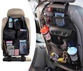 Araç Oto Araba İçi Koltuk Arkası Eşya Düzenleyici Organizer